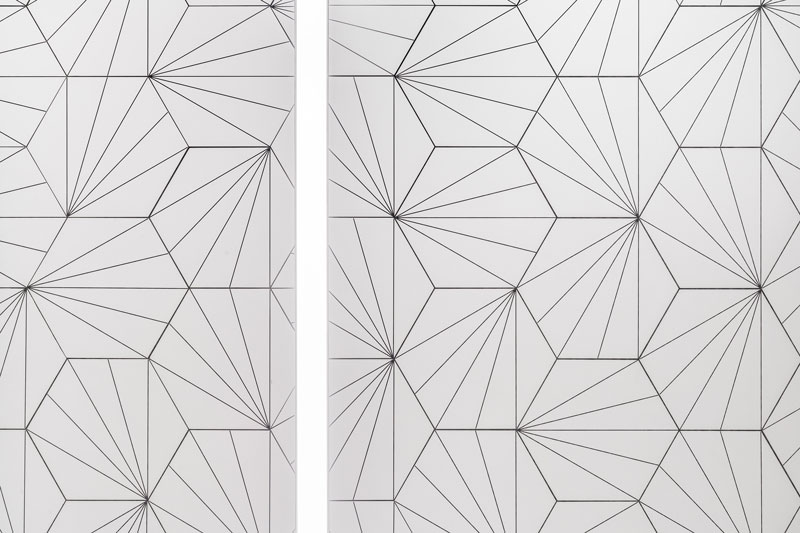 Thumbnail of decorative geometric shapes